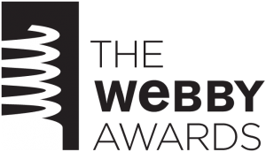 Webby Award winning websites