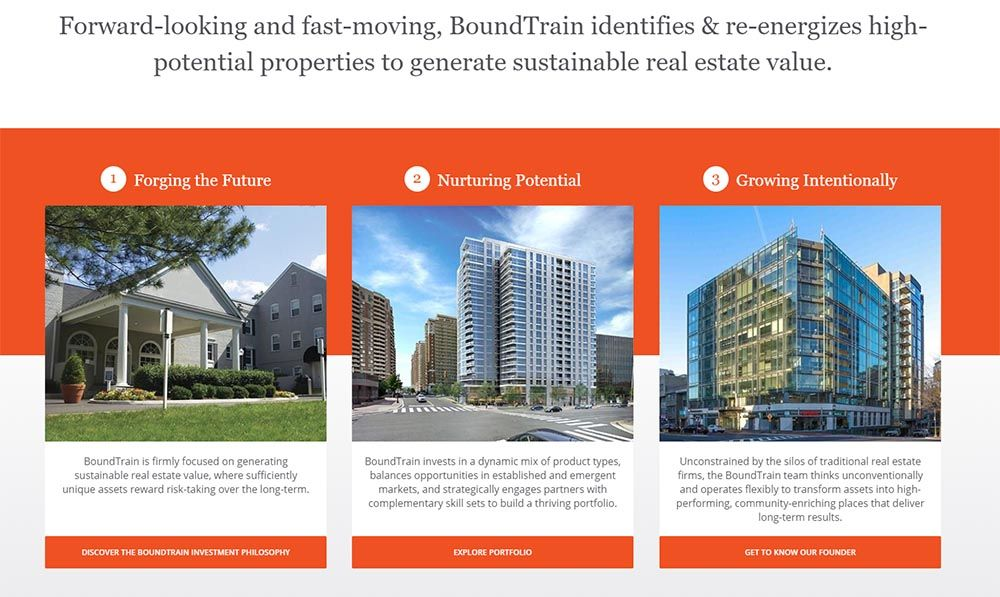 BoundTrain Real Estate